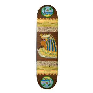 The Pharaoh Egyptian Epics Board Skate Board