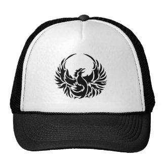 the phenix cap