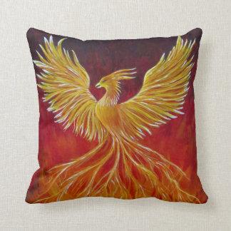 The Phoenix Cushion