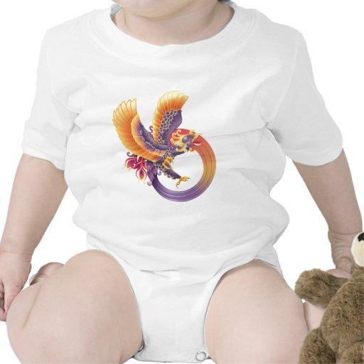 The Phoenix Tee Shirts