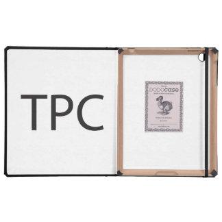 The Phone Company ai Covers For iPad