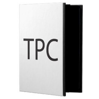 The Phone Company ai iPad Air Case