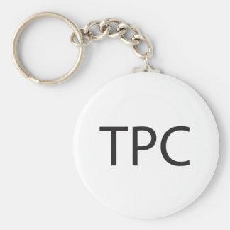 The Phone Company ai Key Chains