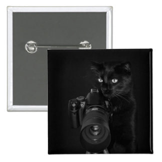 The photographer - button