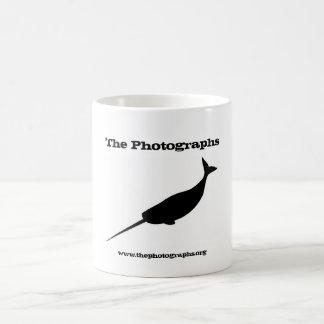 The Photographs coffee mug