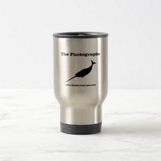 The Photographs coffee travel mug