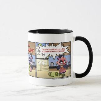 The Pickle Ninja Mug