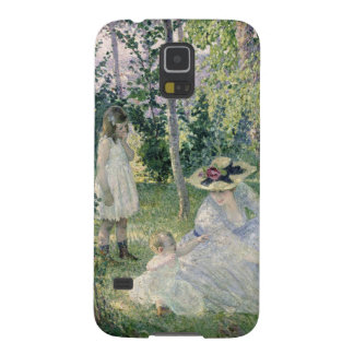 The Picnic, 1903 Galaxy S5 Cases