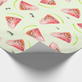 The Picnic Wrapping Paper