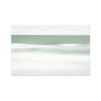 The pictorial sea canvas print
