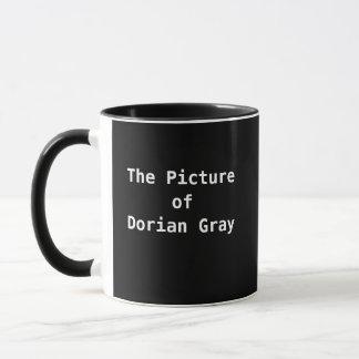 The Picture of Dorian Gray MUG (Classic Edition)