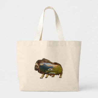 The Picture Within Large Tote Bag