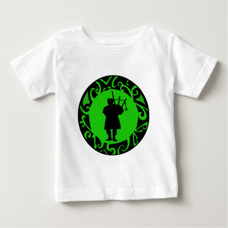 The Pied Piper Baby T-Shirt