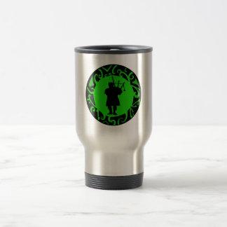 The Pied Piper Travel Mug