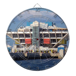 The Pier Dartboard