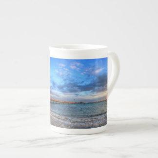 The Pier Tea Cup