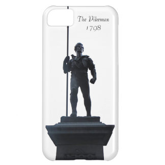 The Pikeman 1798 iPhone 5C Case