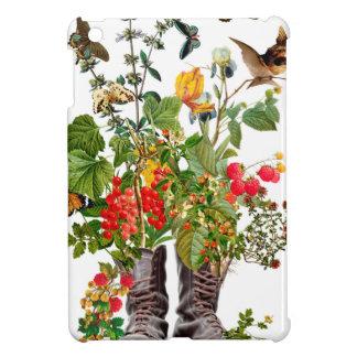 The Pilgrim Cover For The iPad Mini