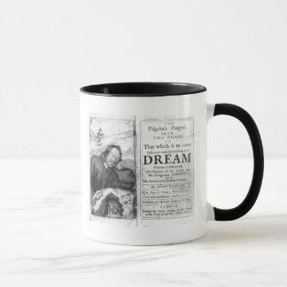 The Pilgrim's Progress' Mug