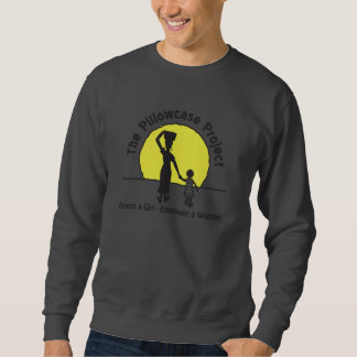 The Pillowcase Project Sweatshirt - Grey