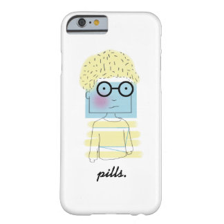 the pills barely there iPhone 6 case