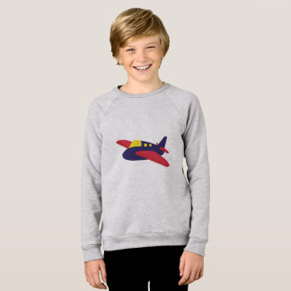 The Pilot Sweatshirt