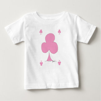 the pink club baby T-Shirt