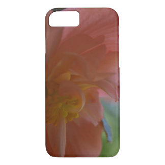 The Pink Flower iPhone 8/7 Case