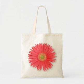 the pink one budget tote bag