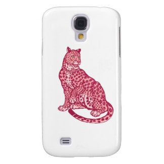 The Pink Panthers Samsung Galaxy S4 Case