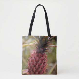 The Pink Pineapple Tote
