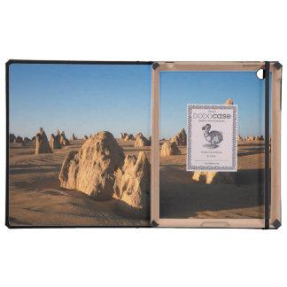 The Pinnacles desert Nambung National Park Case For iPad