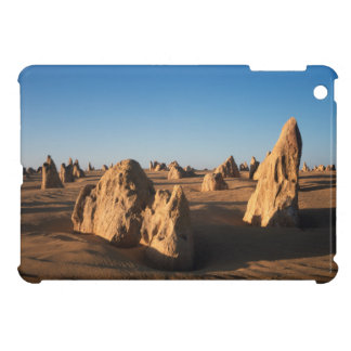 The Pinnacles desert Nambung National Park iPad Mini Cases