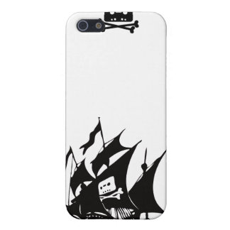 The Pirate Bay iPhone Case iPhone 5 Covers