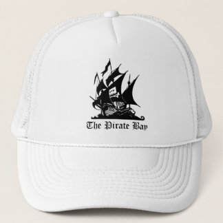 The Pirate Bay W Trucker Hat