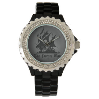 The Pirate Bay Wristwatches
