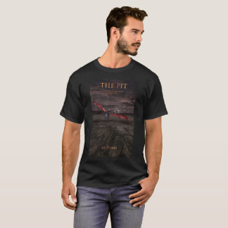 The Pit Cover Men's Tee