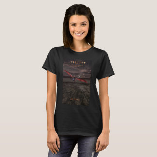 The Pit Cover Women's Tee
