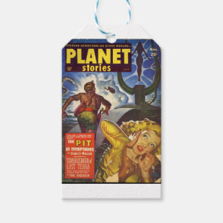 The Pit Gift Tags