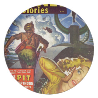 The Pit Plate