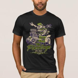 The Pixeleye - Green Monster T-Shirt