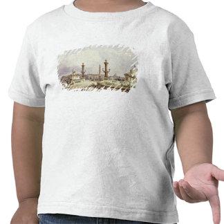 The Place de la Concorde, c.1837 T-shirt
