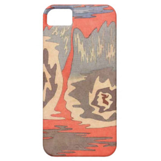 The place of the twins by Paul Klee Case For The iPhone 5