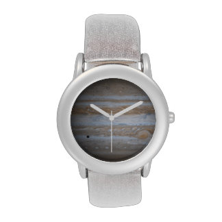 The Planet Jupiter Watches
