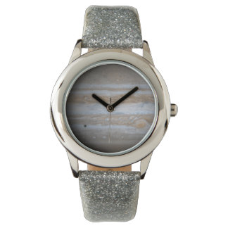 The Planet Jupiter Wristwatches