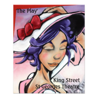 The Play Flyer