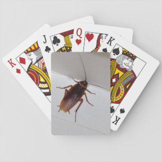 The play idea playing cards
