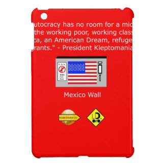 The Plutocracy in America Case For The iPad Mini