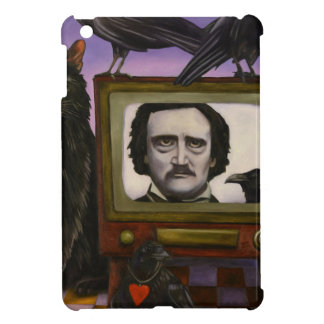 The Poe Show iPad Mini Case