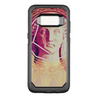 The Poet Sapphos OtterBox Commuter Samsung Galaxy S8 Case